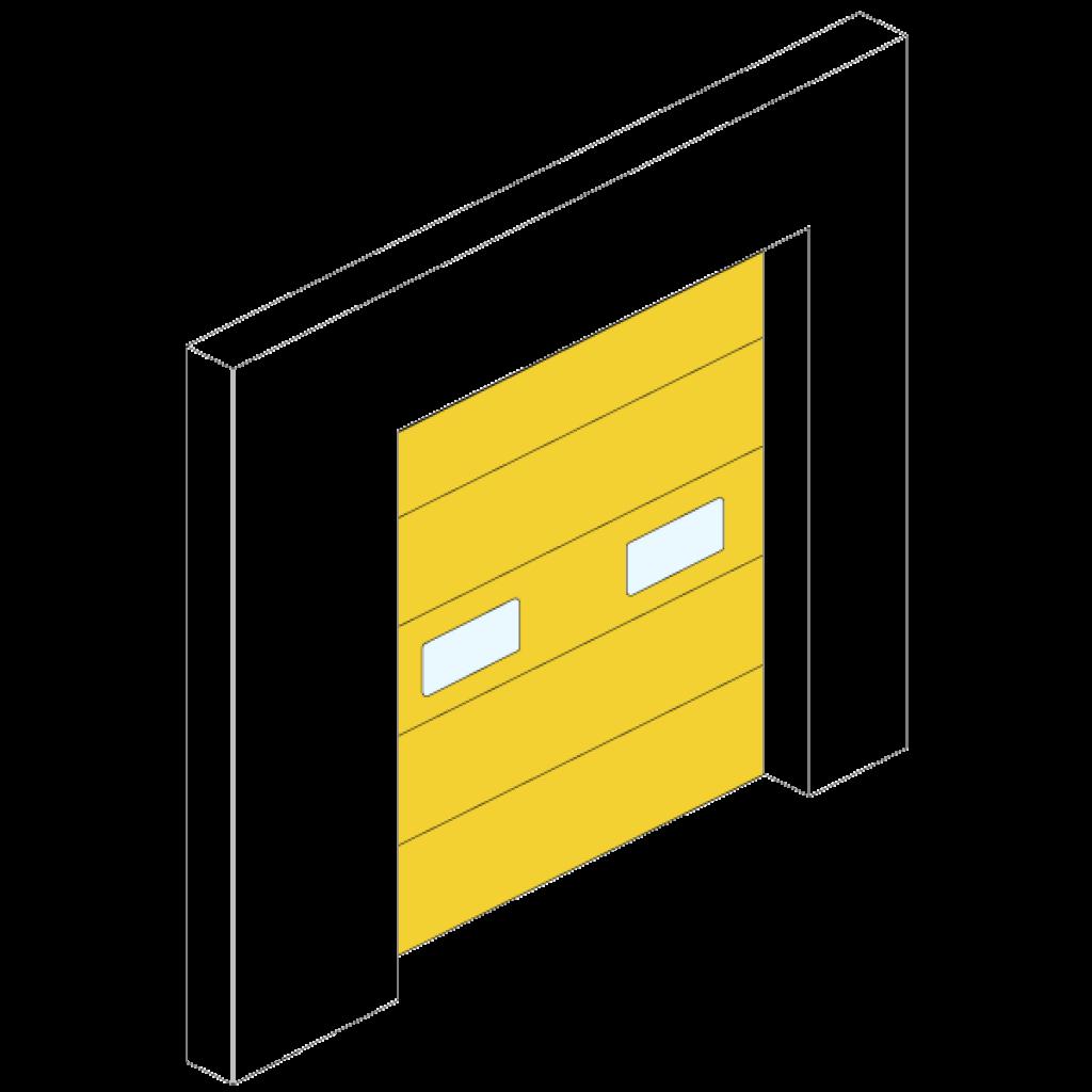 Onderhoud en service overheaddeuren Breda