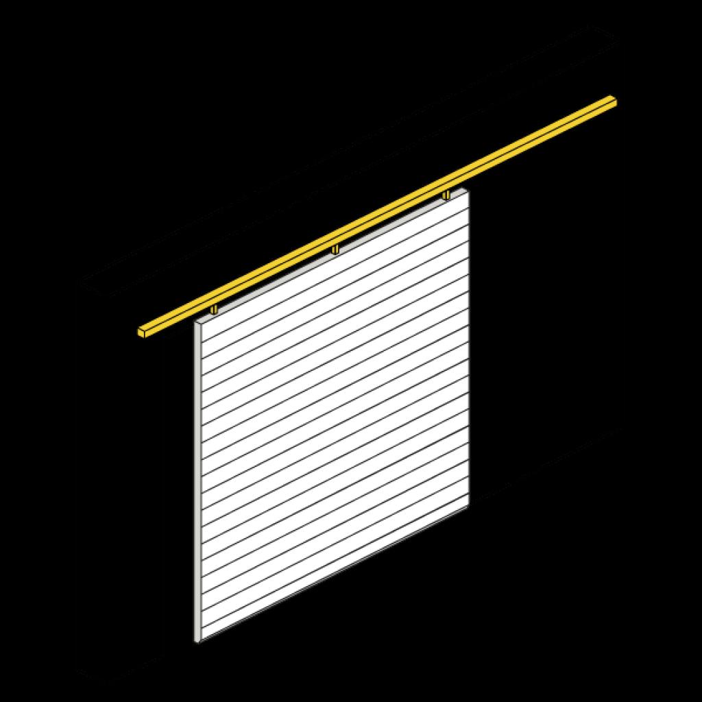 onderhoud brandwerende schuifdeuren