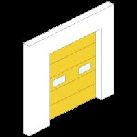Industriedeur onderhoud